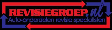 Revisiegroep - Auto-onderdelen revisie specialisten